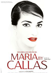 Plakat_Maria by Callas
